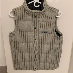 Patagonia - UNISEX down-filled vest